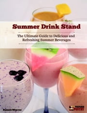Summer Drink Stand ebook by Dennis Weaver