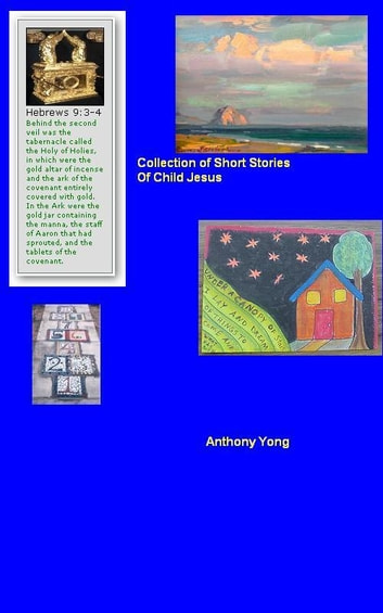 Collection of Short Stories of Child Jesus