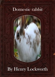 Domestic rabbit ebook by Henry Lockworth,Lucy Mcgreggor,John Hawk