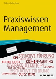 Praxiswissen Management ebook by Christian Zielke,Georg Kraus,Matthias Nöllke