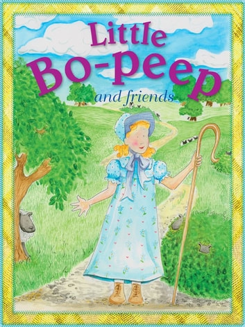 Little Bo-Peep ebook by
