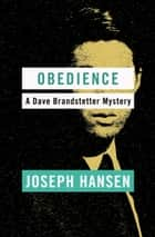 Obedience ebook by Joseph Hansen