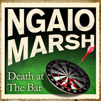 Death at the Bar audiobook by Ngaio Marsh