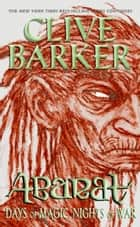 Abarat: Days of Magic, Nights of War ebook by Clive Barker,Clive Barker