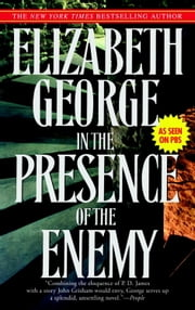 In the Presence of the Enemy ebook by Elizabeth George