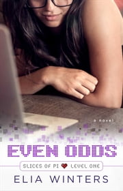 Even Odds ebook by Elia Winters