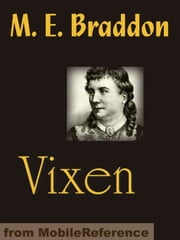 Vixen (Mobi Classics) ebook by Mary Elizabeth Braddon