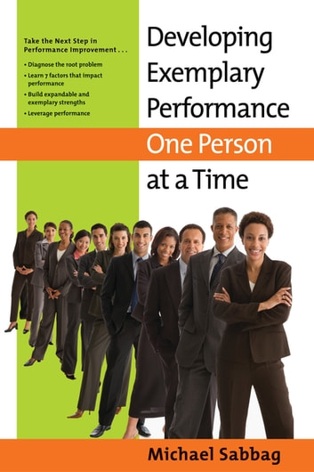 motivating peak performance on employee