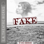 Fake audiobook by Eric Simonson