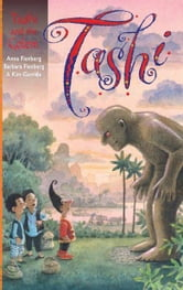 Tashi and the Golem ebook by Anna Fienberg,Barbara Fienberg