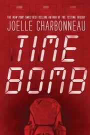 Time Bomb ebook by Joelle Charbonneau
