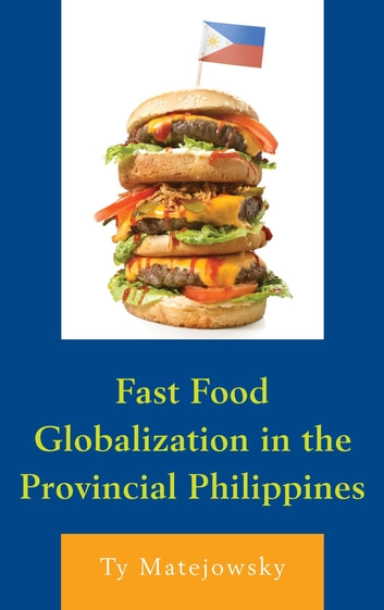 globalization of the fast food industry