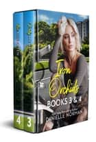 Iron Orchids Box Set 2 - Books 3 & 4 ebook by Danielle Norman