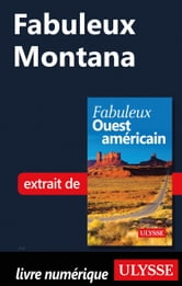 Fabuleux Montana ebook by Collectif Ulysse