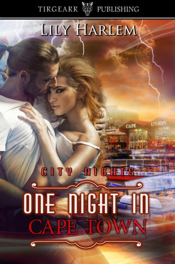 One Night in Cape Town ebook by Lily Harlem