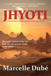 Jhyoti ebook by Marcelle Dube
