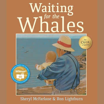 Waiting for the Whales audiobook by Sheryl McFarlane
