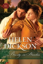 Beauty in Breeches ebook by Helen Dickson