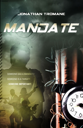 Mandate ebook by Jonathan Tromane