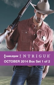 Harlequin Intrigue October 2014 - Box Set 1 of 2 - Cowboy Behind the Badge\The Hill\Christmas at Thunder Horse Ranch ebook by Delores Fossen,Carol Ericson,Elle James