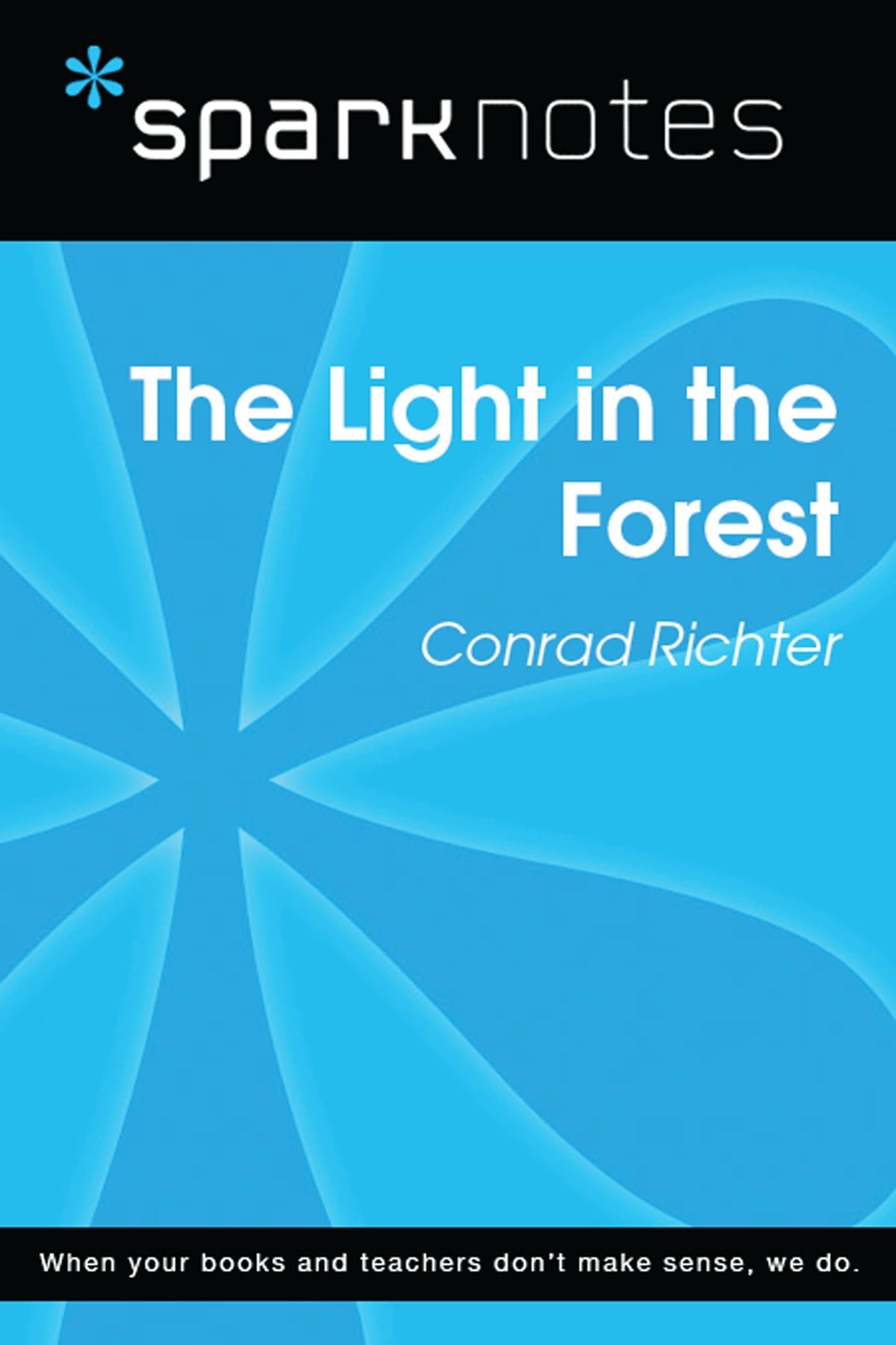 The light in the forest book summary