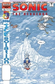 "Sonic the Hedgehog #109 ebook by Benny Lee,Karl Bollers,Ken Penders,Ron Lim,J. Axer,Dawn Best,Andrew Pepoy,Pam Eklund,Patrick ""SPAZ"" Spaziante,Nelson Ribeiro"