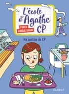Ma cantine de CP ebook by
