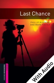 Last Chance - With Audio ebook by Phillip Burrows,Mark Foster