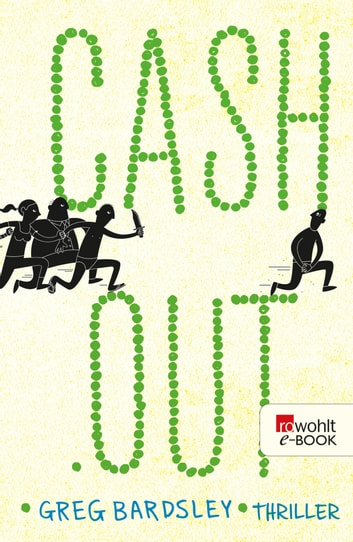 Cash Out ebook by Greg Bardsley