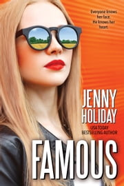 Famous ebook by Jenny Holiday