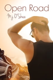 Open Road ebook by M.J. O'Shea