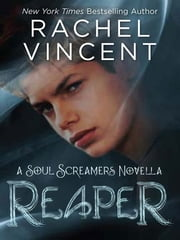 Reaper ebook by Rachel Vincent