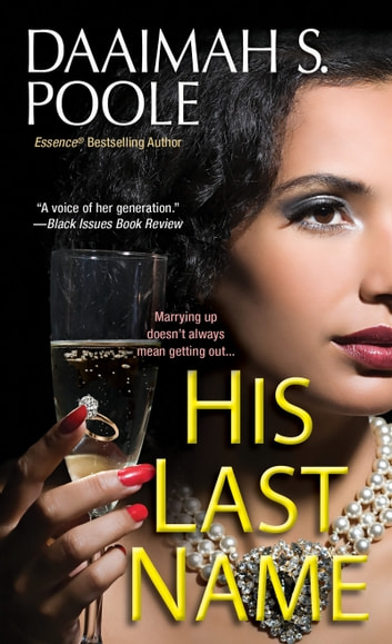 His Last Name ebook by Daaimah S. Poole