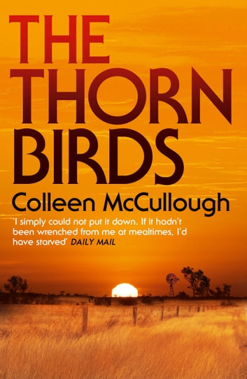 Thorn Birds Ebook