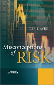 Misconceptions of Risk ebook by Aven