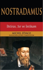 Nostradamus ebook by Michel Zevaco (Michel Zévaco)