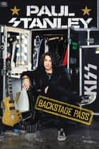 Backstage Pass ebook by