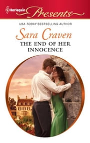 The End of Her Innocence ebook by Sara Craven