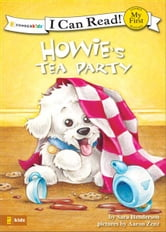 Howie's Tea Party ebook by Sara Henderson