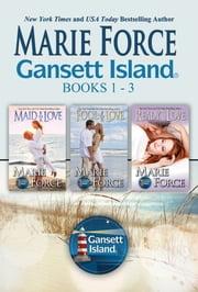 McCarthys of Gansett Island Boxed Set Books 1-3 ebook by Marie Force