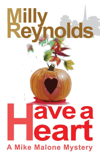 Have A Heart ebook by Milly Reynolds