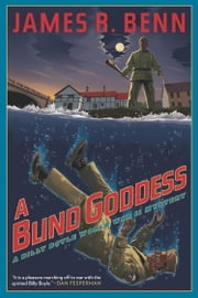 A Blind Goddess ebook by James R. Benn