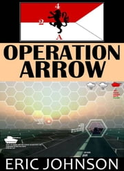 2/4 Cavalry Book 13: Operation Arrow ebook by Eric Johnson