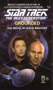 Grounded ebook by David Bischoff