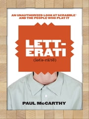 Letterati ebook by Paul McCarthy