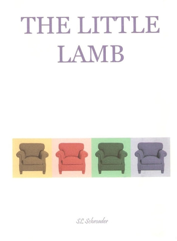 The Little Lamb ebook by SL Schroader