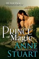 Prince of Magic ebook by