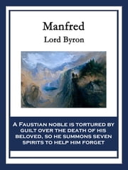Manfred ebook by Lord George Gordon Byron