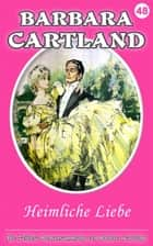 48 the unknown heart ebook by Barbara Cartland
