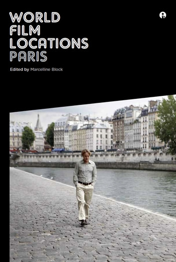 World Film Locations: Paris eBook by